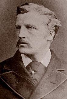 John Campbell, 9th Duke of Argyll.