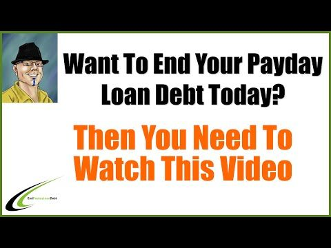 Solid Advice To Get You Through Payday Loan Borrowing