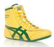 onitsuka tiger wrestling shoes size 10