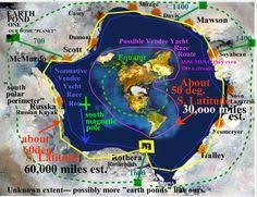 Image result for arrival flat earth