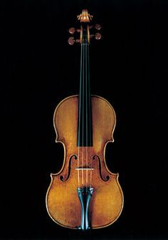 """Stradivarius 1715 Violin Joachim This is one of the five 1715 violins once owned by the famed Hungarian violinist, Joseph Joachim (1831-1907). This violin was later bequeathed to Joachim's great-niece Adela d'Aranyi, who was a violinist and a pupil of Joachim. Therefore, it is also known as """"Joachim-Aranyi"""". It had since remained in the Aranyi family until Nippon Music Foundation acquired it. Long-Term Loan Recipients ・Apr 2001 - Jun 2009Sayaka Shoji Instruments Owned by Nippon Music…"""