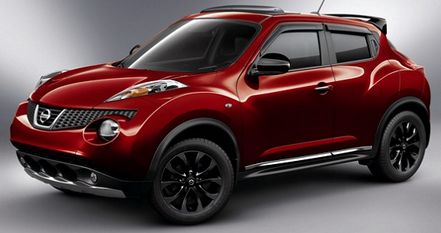 2015 Nissan Juke Price and Review