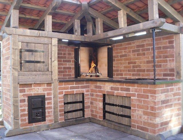 15+ Outdoor Deck Ideas for Better Backyard Entertaining – Debbie van de Kamp