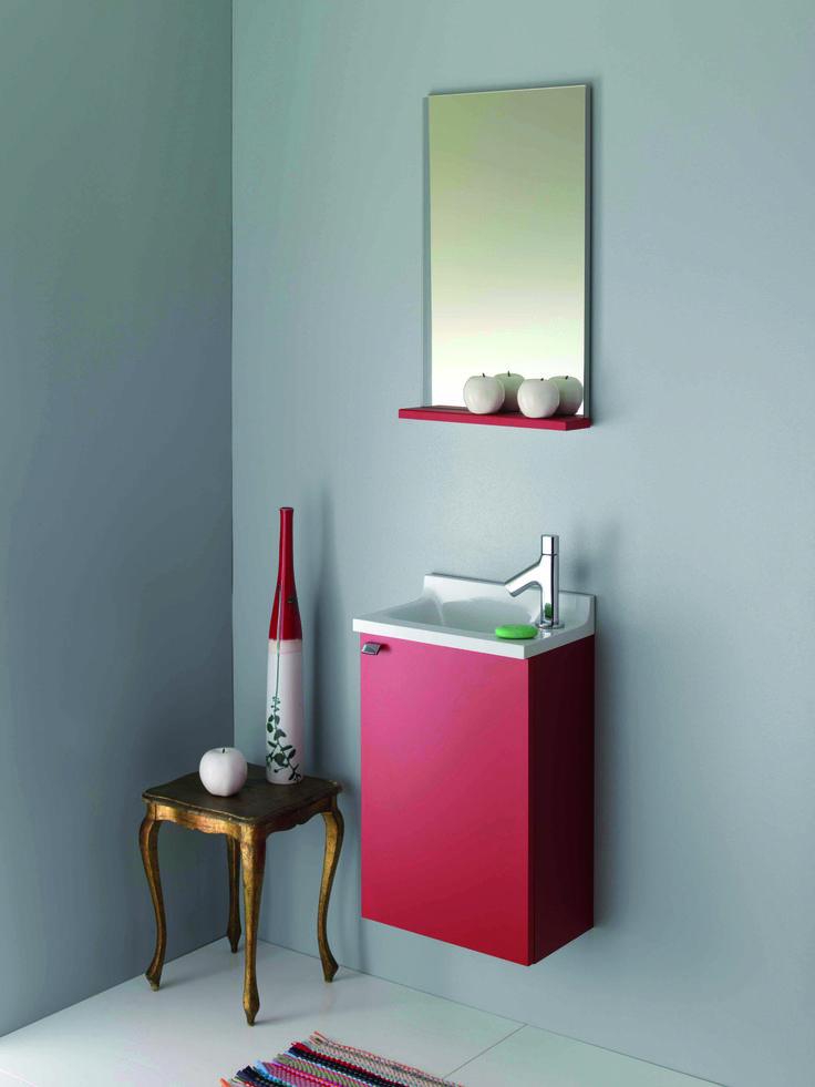 15 best lavabos et lave mains images on pinterest half bathrooms hands and angles. Black Bedroom Furniture Sets. Home Design Ideas