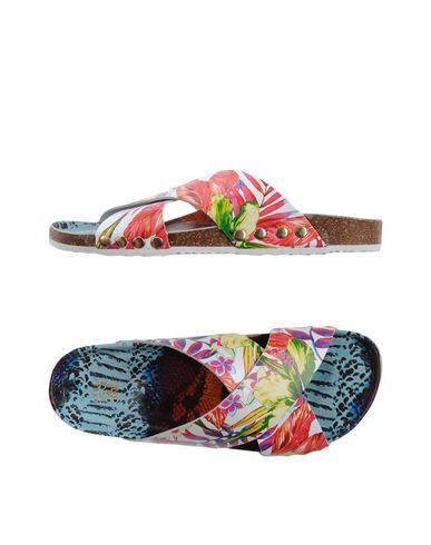 Colors Of California Women Sandals on YOOX. The best online selection of Sandals Colors Of California. YOOX exclusive items of Italian and international designers - Secur...
