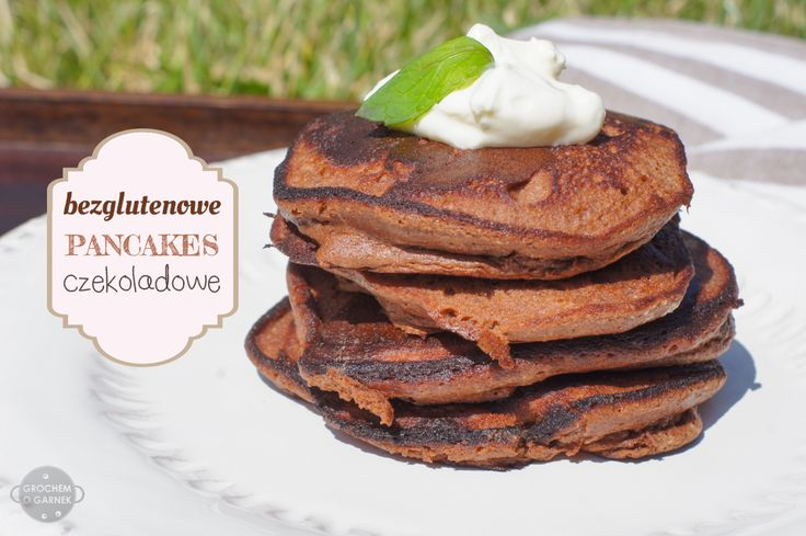 Kolejny śniadaniowy ideał. Uwielbiam słodkie śniadania, jeśli dodatkowo zawierają czekoladę to jestem w nich po prostu zakochana. To ten typ śniadania, po którym masz naprawdę dobry dzień. Polecane...