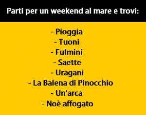Ciao Weekend ~ Il Magico Mondo dei Sogni