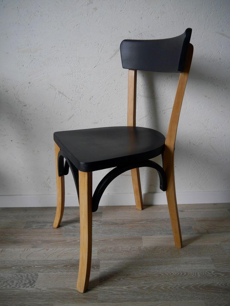 10 meilleures id es propos de chaises de bistrot sur for Chaise de bistrot blanche