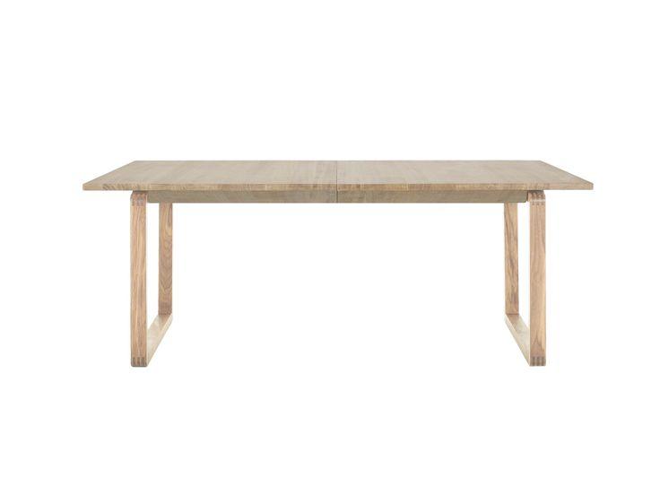 DT18 Spisebord-Massiv