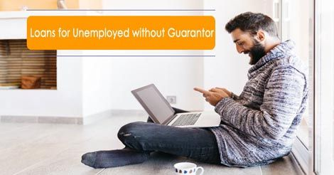 Loan for Tenant is committed to save your finances even during the jobless days, as it offers loans for the unemployed people in the UK with no guarantor option. For more details, visit at:  http://www.loanfortenant.uk/no-guarantor-loans.html