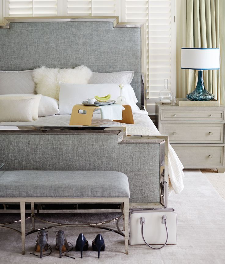 36 best Bernhardt Bedroom images on Pinterest | Bedrooms ...