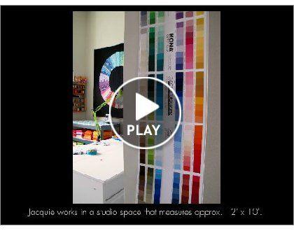164 best Quilt studio ideas images on Pinterest | Sewing studio ...