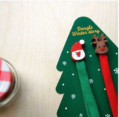 Zestaw świątecznych pasków do aparatu Instax – SANTA&RUDOPLH | Paski do aparatów | Sklep Internetowy Handpick.eu - starannie wybrana oferta