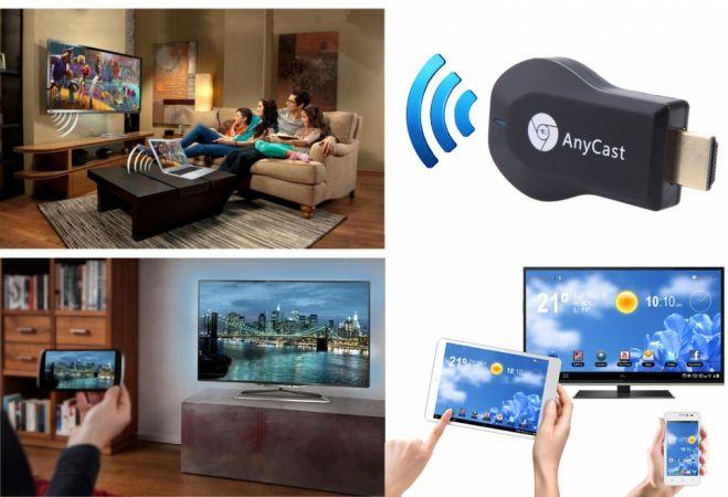 Nézz youtube videókat, filmeket vagy csak böngéssz a TV képernyőjén keresztül! Wifi HDMI stick 12.990 forint helyett 4.990 forintért! - Grundo