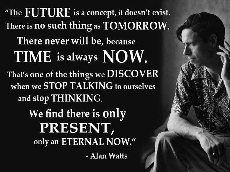 Alan Watts Quote | Alan watts quotes, Alan watts ...
