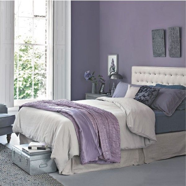 73 Best Grey & Purple Inspiration Images On Pinterest