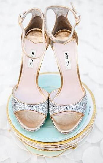 Miu Bridal Shoes