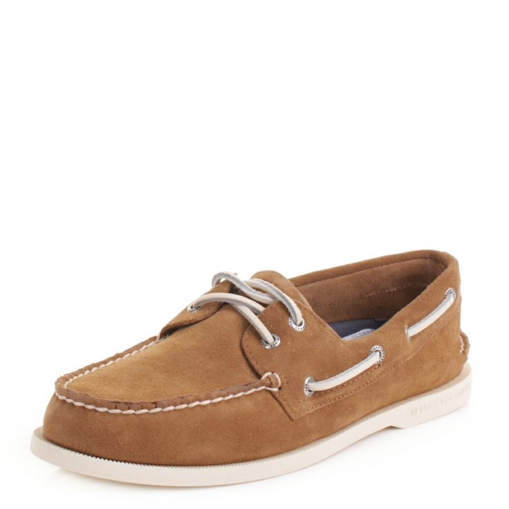Sperry top sider Mens boat shoes