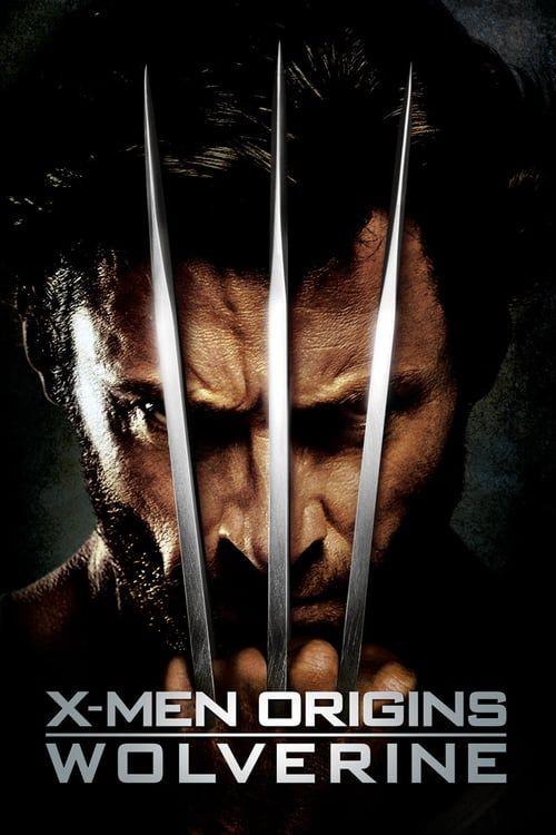 Watch X-Men Origins: Wolverine (2009) Full Movie Online Free