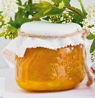 Das Rezept für Aprikosen-Möhren-Marmelade und weitere kostenlose Rezepte auf LECKER.de