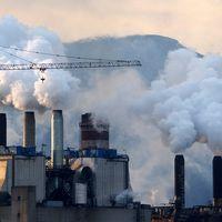 Climat : concentration record de CO2 dans l'hémisphère nord