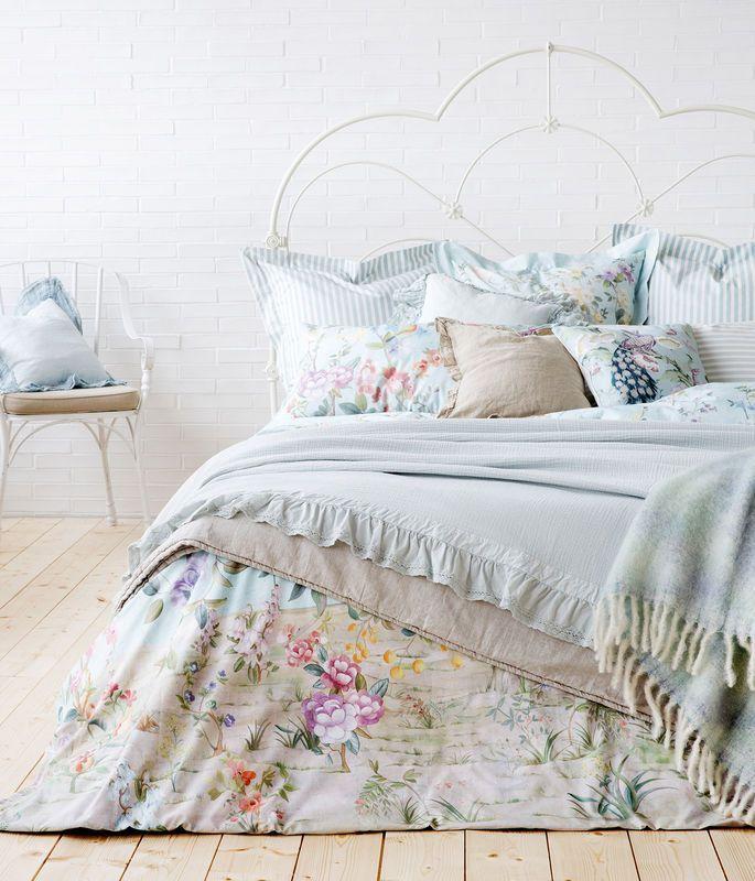 Zara Home 268 best Sypialnia images on