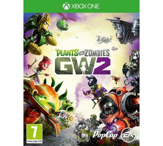 Buy Plants vs Zombies: Garden Warfare 2 - Xbox One at Argos.co.uk, visit Argos.co.uk to shop online for Xbox One games, Xbox One, Video games and consoles, Technology