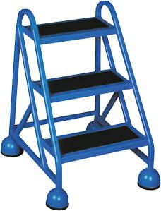 ST-300-A5 MasterStep Rolling Ladders