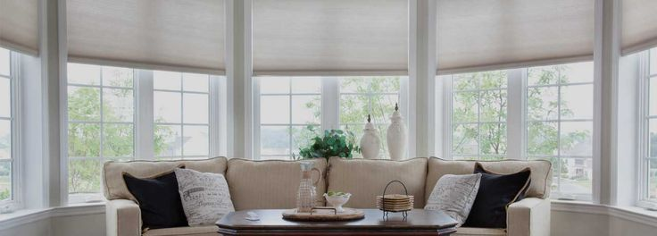 Serena Motorized Shades by Lutron | Smart Device Remote Control