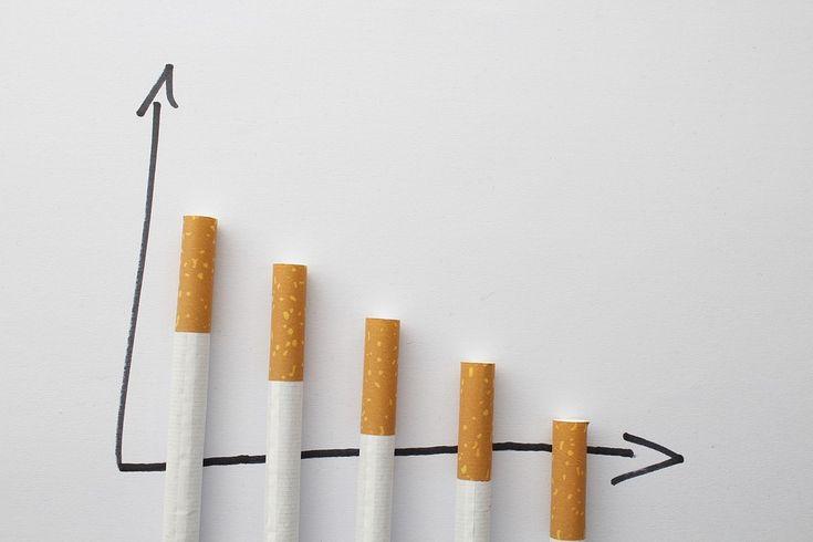 Warum Du keine Angst vor Rauchen Aufhören haben solltest und wie Du diese Angst überwindest, damit Du endlich ein gesundes, freies Leben genießen kannst