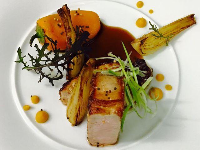 Restaurant Badine Grenoble