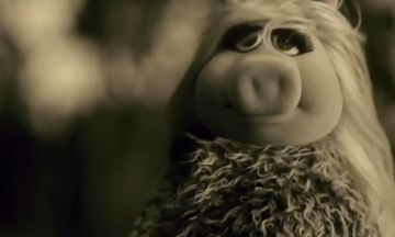 Miss Piggy Shows Kermit What He's Missing In Adele 'Hello' Parody