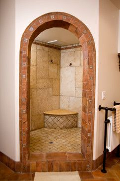 Mexican Architecture Design Ideas, Pictures, Remodel, and Decor - page 5