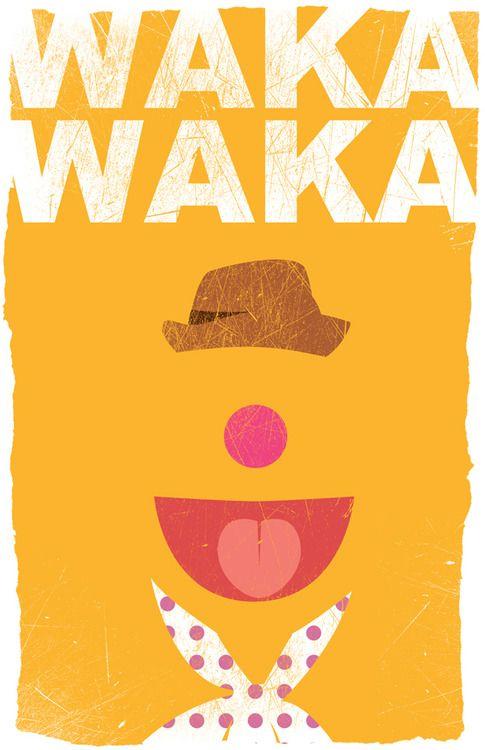 18 best Waka Waka images on Pinterest | Waka waka, Rapper ... Fozzie Bear Waka Flocka