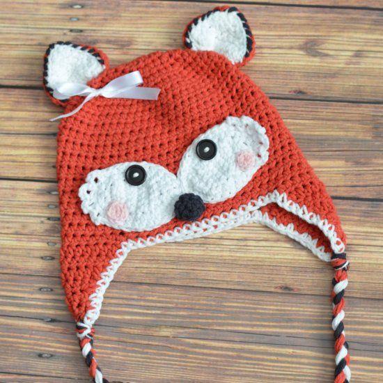 ... fox craft - vosjes diy op Pinterest | Gratis patroon, Fantastic mr fox