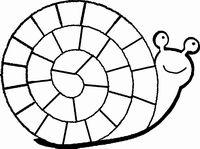 escargot à tirette