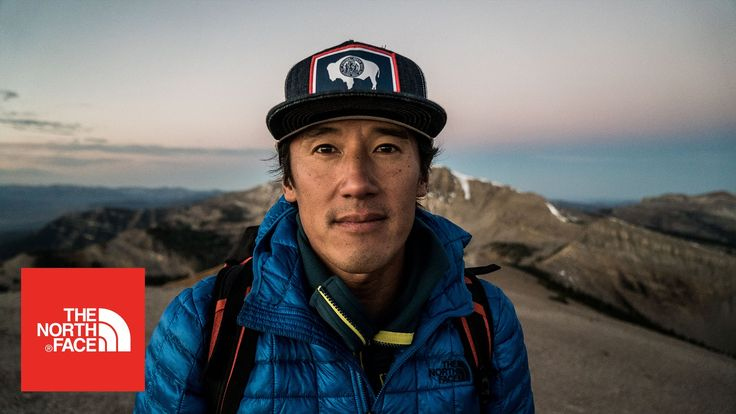 The two great risks are risking too much and risking too little. Photographer, filmmaker and longtime The North Face athlete Jimmy Chin's pursuit of life's m...