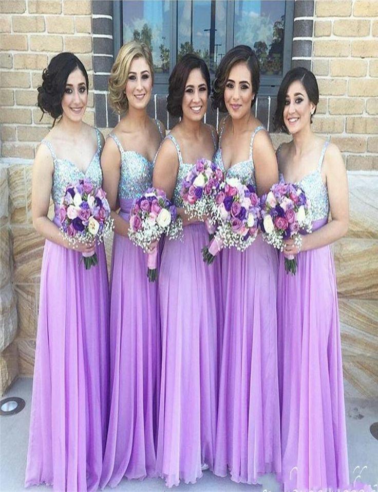 2687 mejores imágenes de Bridesmaid Dresses en Pinterest   Amigos ...