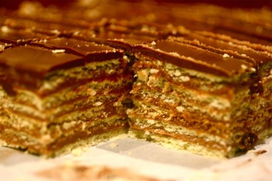 32 Best Croatian Desserts Delicious Recipe Images On