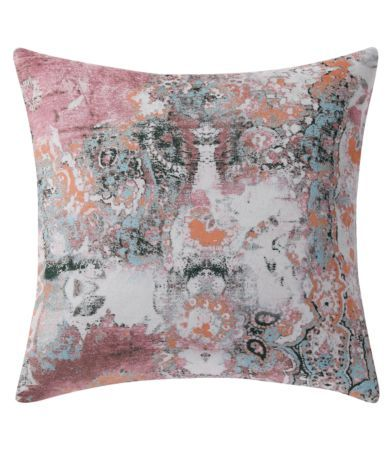 Shop for Poetic Wanderlust by Tracy Porter Wish Floral Velvet and Faux-Silk Square Feather Pillow at Dillards.com. Visit Dillards.com to find clothing, accessories, shoes, cosmetics & more. The Style of Your Life.