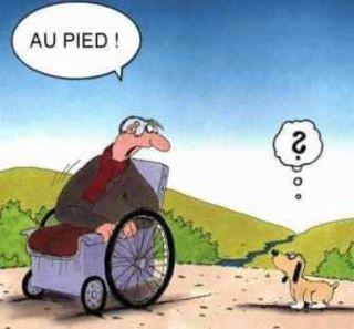 Humour français ! :-)