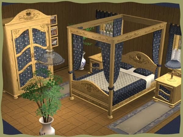 pic wfs2 bav bed light1. 55 best Victorian Sims 2  Bedroom images on Pinterest   Sims 2