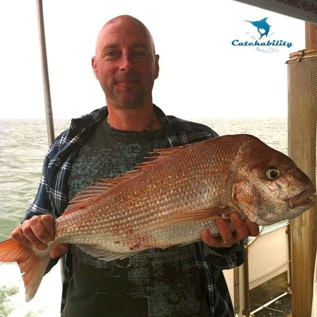 Check out this beautiful Snapper by Wayne Ashman.  http://www.catchability.com/