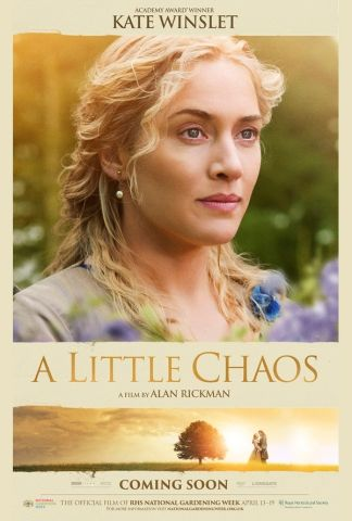 086 A Little Chaos [23/04/15] - #### - A fascinating tale of love found.