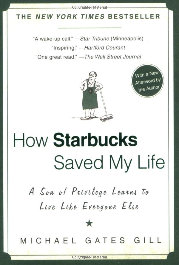 how starbucks saved my life report Starbucks corp stock china, on friday, according to media reports, injuring at least 18 people at least three of those are in critical condition on a simulator, screen golf is indoors, cheap, accessible, and is now more popular in south korea than the real-life version.