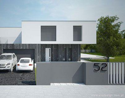 house www.aledesign.com.pl