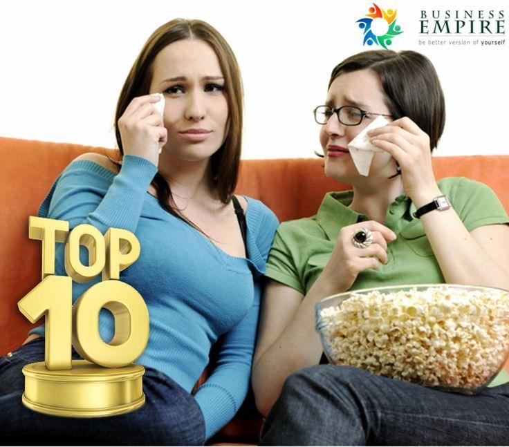 TOP 10 nietypowych filmów z miłością i emocjami w tle
