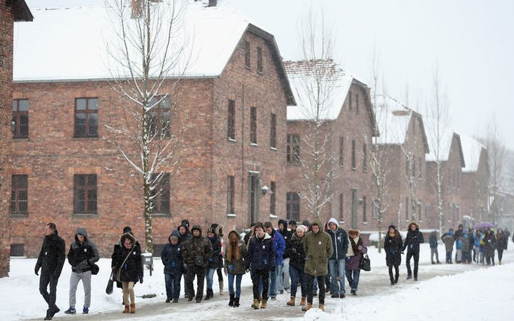 Auschwitz-Birkenau in Oswiecim, Poland, prepares for the 70th anniversary of   the liberation of the camp