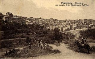 La storia di Valguarnera Caropepe