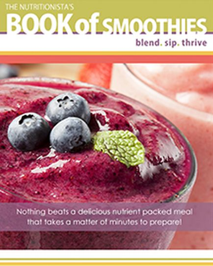 Get some amazingly tasty and healthy raw vegan smoothie recipes! You won't believe what these vegan smoothie recipes will do for your energy leve...